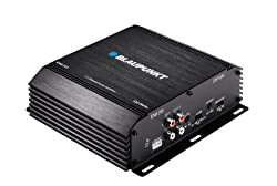 Blaupunkt EMA 255 2-Channel Amplifier