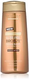 LOreal Paris Sublime Bronze Luminous Bronzer 6.7 Ounce