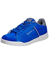 Reebok Men's NPC II Retro Lite LP Sneakers