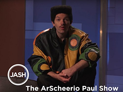 The ArScheerio Paul Show - Season 1