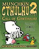 41dC Qo7s1L. SL160  Munchkin Cthulhu 2: Call of Cowthulhu