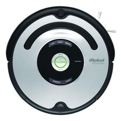 iRobot Roomba 自動掃除機 ルンバ560 ブラック/シルバー