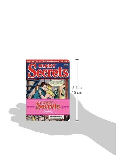 Diary Secrets Notebook