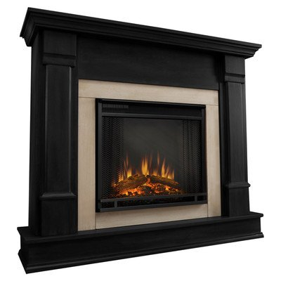 Silverton Indoor Electric Fireplace