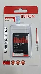 Intex Battery - I-r117- Battery For Intex (1500 Mah)