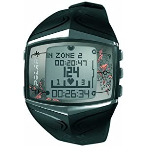 Polar FT60 Women's Heart Rate Monitor Watch
