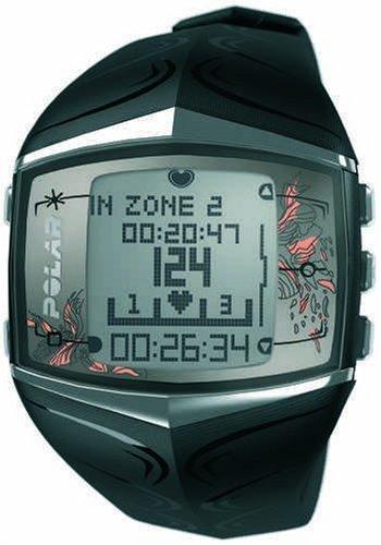 Imagen de Polar FT60 es mujer Heart Rate Monitor Watch (Negro)