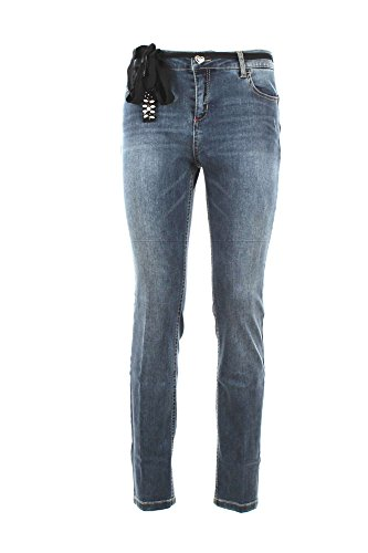 Twin-set JA527B Jeans Donna Denim 32