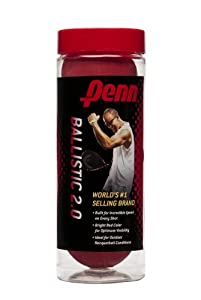Buy Penn Ballistic 2.0 Racquetballs by Penn