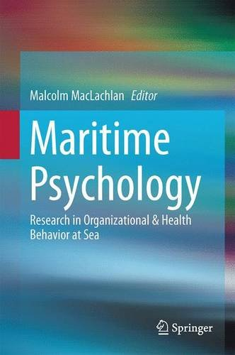 maritime-psychology-research-in-organizational-health-behavior-at-sea