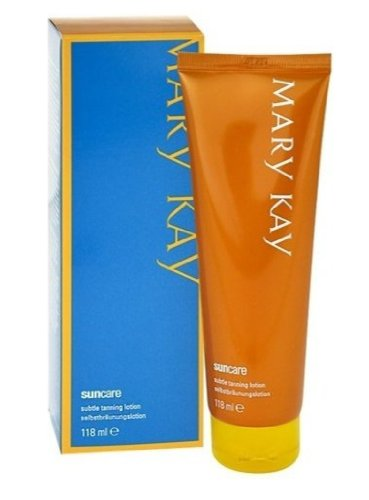 Mary Kay Suncare Sunscreen Broad Spectrum SPF 50 ~4 oz. Review