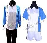 057テニスの王子様 氷帝ジャージコスプレ衣装(男性XL)