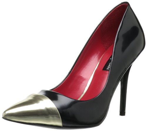 Charles Jourdan Collection Women's Rydley Spectator Pump by Charles Jourdan Collection