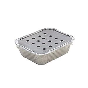 Char-Broil 8369250 Disposable Smoker Box, Apple