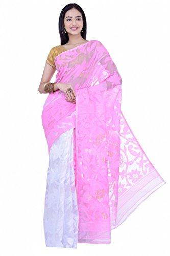 Indian Saree Bollywood Party Ethnic Wedding Bridal Sari Designer Pakistani-CJPW