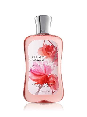 バス&ボディワークス チェリーブロッサム シャワージェル Cherry Blossom Shower Gel