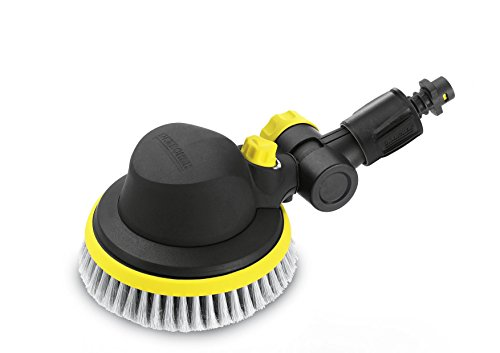 KARCHER rotating brush (high pressure cleaning equipment optional accessory) 2640-907 (Karcher Brush compare prices)