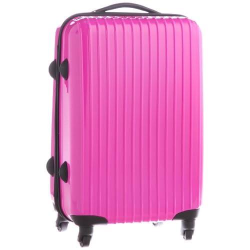 [エバウィン] EVERWIN ジッパータイプワイヤージッパー式40L 31210 PK (ピンク)