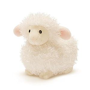 Gund Baby Baa Ba Plush Toy, Lamb