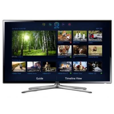 Samsung Un32F6300Af 32 Led 6300 Series Tv 16:9 Hdtv 1080P 1920X1080 Hdmi/Usb/Dvi Ethernet Wi-Fi Speaker Surround Sound Dts Dolby Digital Plus Dolby Pulse