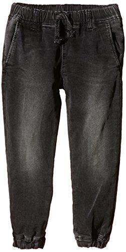 LTB Jeans Jungen Jeanshose Mini Harbor, Gr. 176 (Herstellergröße: 15-16 Jahre), Grau (Grey Cloud Wash 4172)