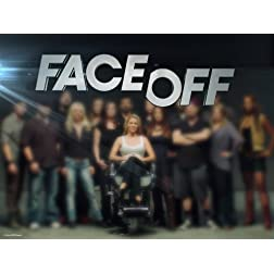 Face Off Season 2
