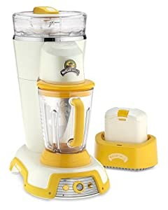 Margaritaville Explorer Cordless Frozen Concoction Margarita Drink Maker