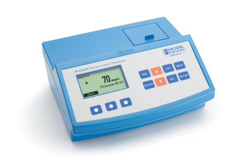 Hanna Instruments HI83225-01 Nutrient Analysis