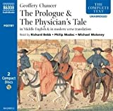 The General Prologue & The Physicians Tale: In Middle English & In Modern Verse Translation
