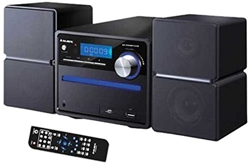 MAJESTIC-AH-2336-MICRO-HI-FI-DUO-MP3-CON-INGRESSO-USB-E-DUE-INGRESSI-AUSILIARI-RCA
