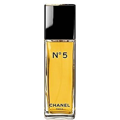 Chanel No 5 Eau de_Toilette SPRAY 3.4oz sealed