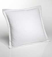Conran Matelassé Cushion