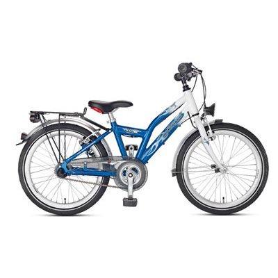 Puky Bicyclette / Vélo Crusader 20-3 alu - Bleu / Blanc