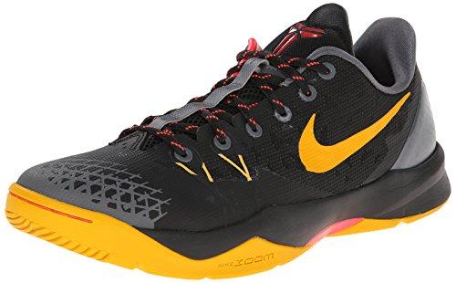 4bed16451b54 Nike Mens Air Zoom Kobe Venomenon 4 Basketball Shoes - Import It All