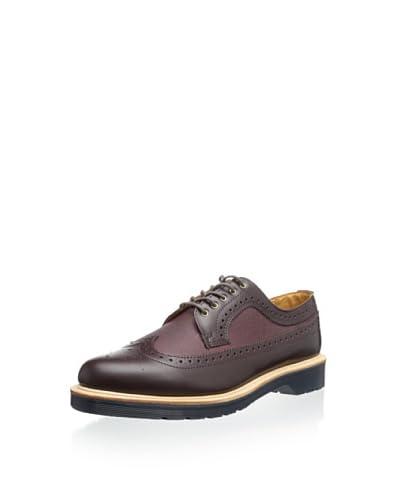 Dr. Martens Men's Alfred Brogue Shoe