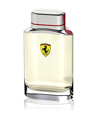 Ferrari Eau de Toilette Hombre Scuderia 125 ml