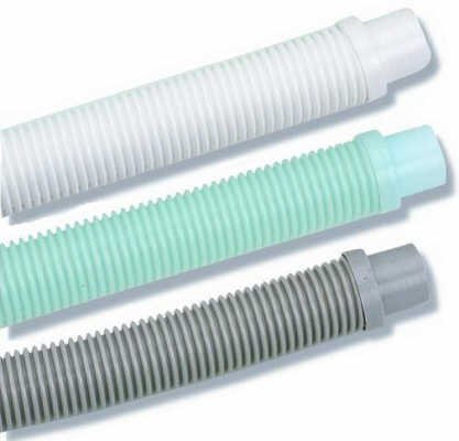 Swimming Pool Cleaner (ONE) Replacement Hoses by Pool Style - Gray (Pool Vacuum Hose compare prices)