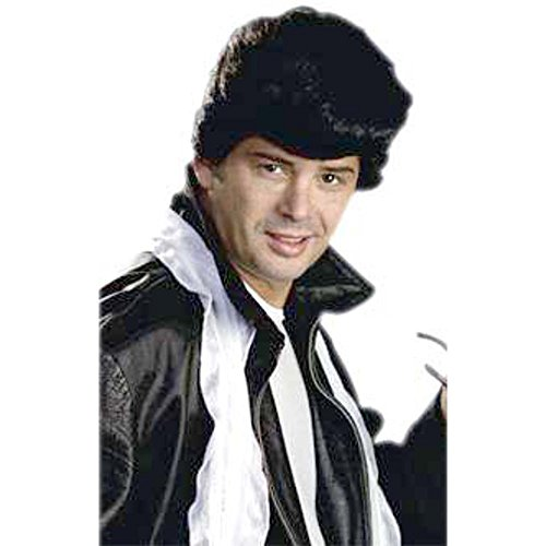 Adult Deluxe Danny Greaser Costume Wig