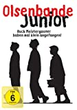echange, troc Olsenbande Junior [Import anglais]