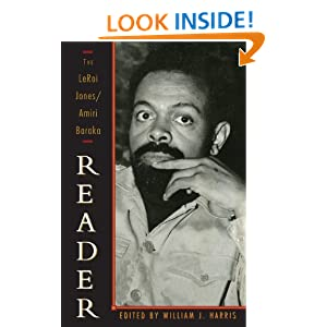 amiri bakara notes for a speech By amiri baraka african blues does not know me their steps, in sands of their own land a country in black & white, newspapers blown down pavements of the world.