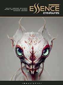 Creative Essence: Creatures
