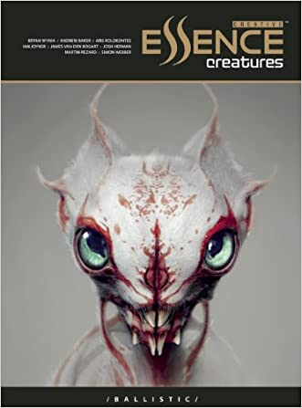 Creative Essence: Creatures written by Ballistic