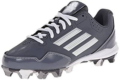 adidas Performance Wheel House 2 K Baseball/Softball Shoe (Little Kid/Big Kid) from adidas Kids Performance Footwear