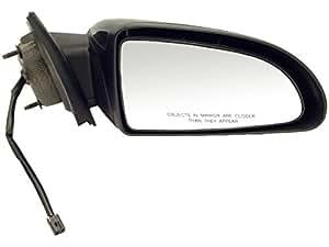 Dorman 955-1338 Chevrolet Cobalt/Pontiac G5 Passenger Side Power Replacement Side View Mirror