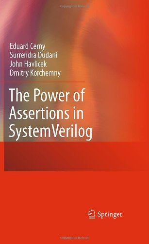 The Power Of Assertions In Systemverilog