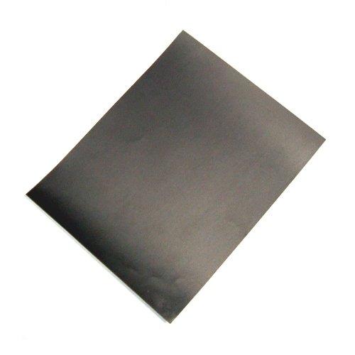 ワイドワーク 電磁波・ノイズ吸収シート ノイズフセーグ05L 210×165×厚さ0.5mmラージサイズ WW-GM05-L