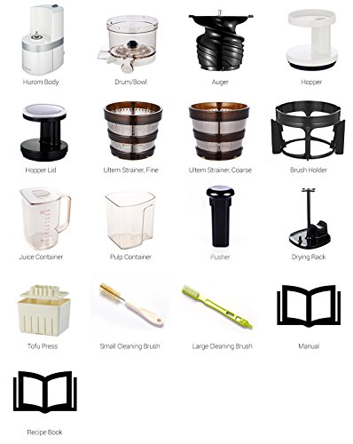 what can i drinks to make with a juicer