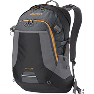 Marmot Notch Pack, Orange