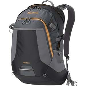 Marmot Notch Pack, Orange