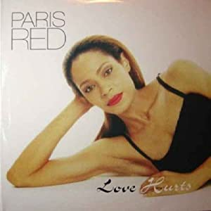 Paris Red - Love Hurts